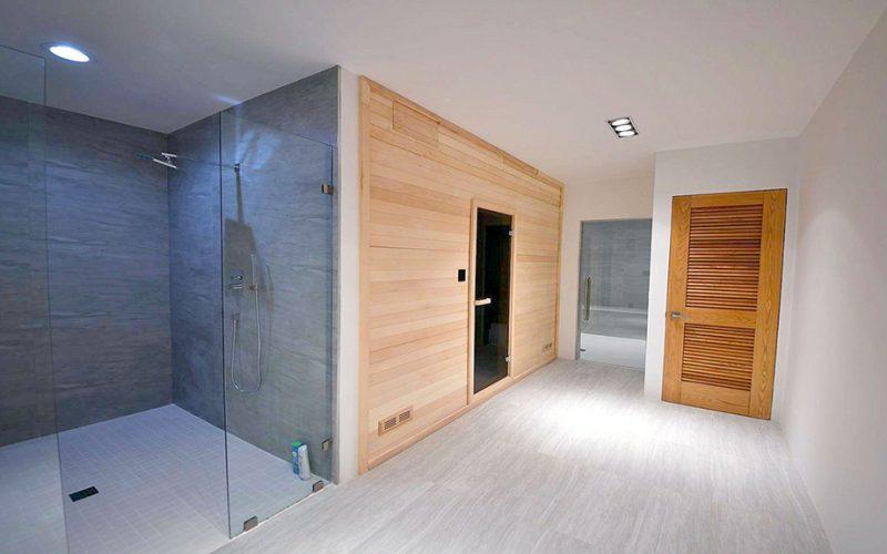 22.6 sauna