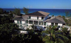 villa rental Bahamas