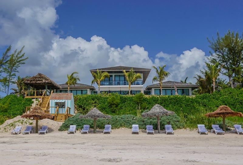 harbour island bahamas house rental