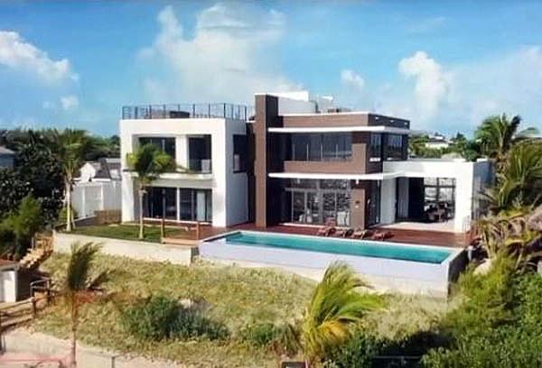 harbour island bahamas villa rental