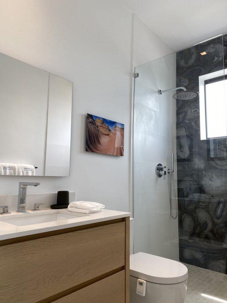 luxury villa rental Bahamas